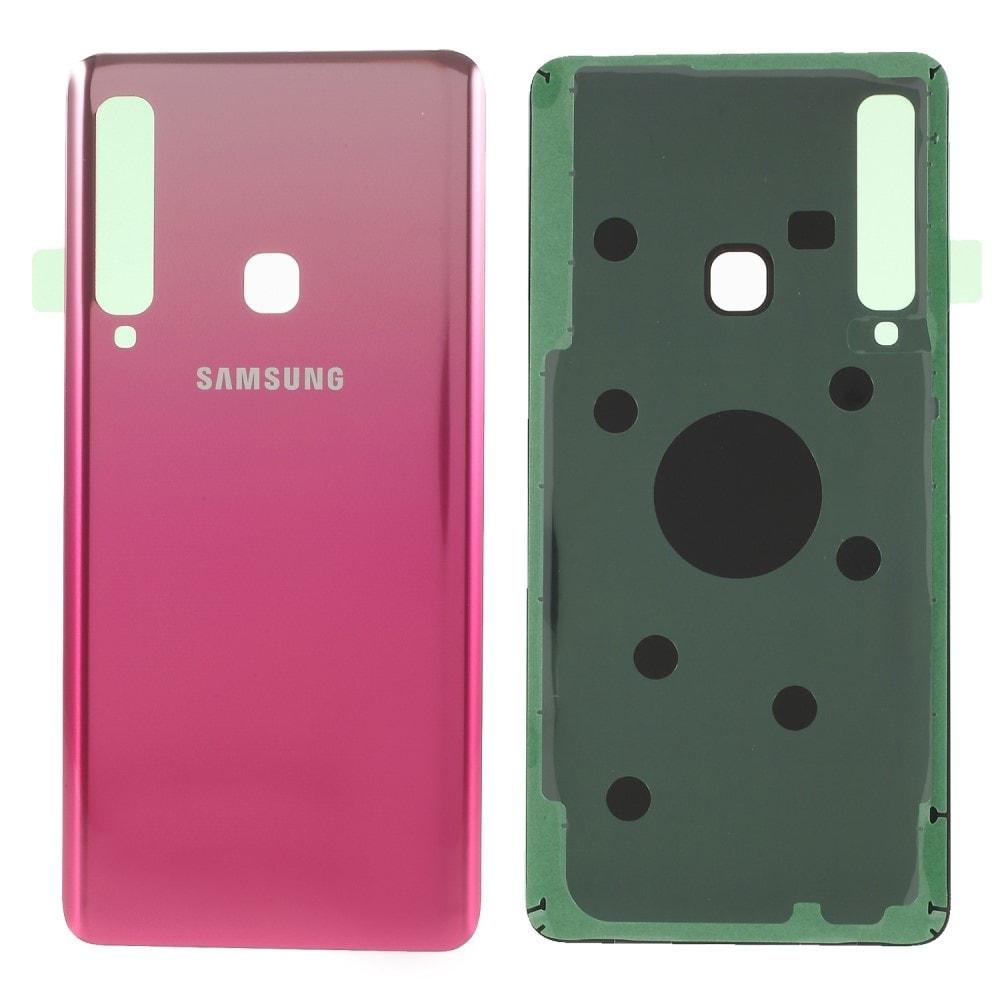Samsung Galaxy A9 2018 zadní kryt baterie růžový A920