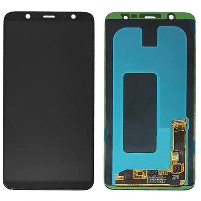 Samsung Galaxy A6 + Plus 2018 LCD Amoled displej Originál přední panel A605