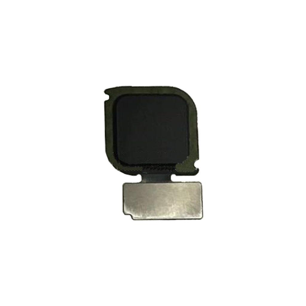 Huawei P10 Lite otisk prstu senzor čtečka černá (použitý)