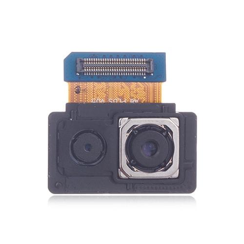 Samsung Galaxy A6 Plus 2018 zadní hlavní kamera modul fotoaparát A605