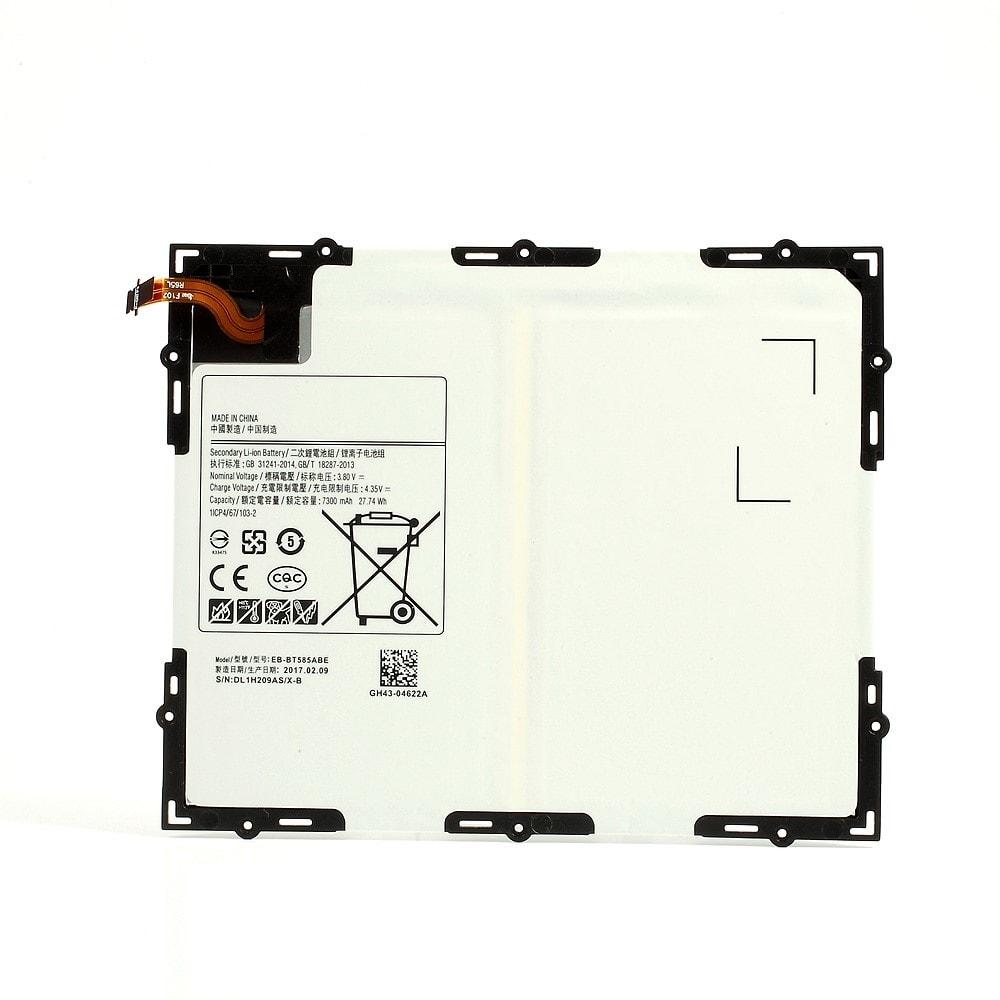 Samsung Galaxy Tab A 10.1 (2016) Baterie EB-BT585ABE  T580 T585