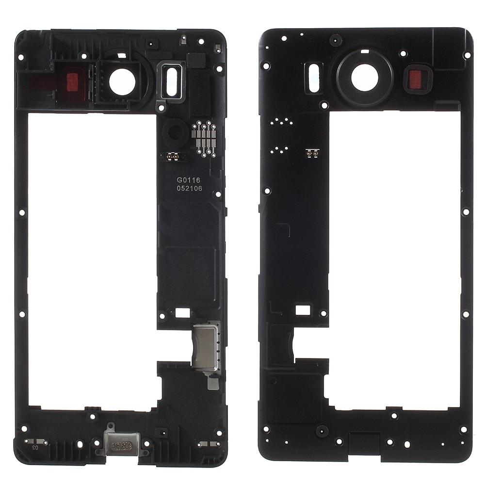 Microsoft Lumia 950 středový rámeček střední kryt telefonu