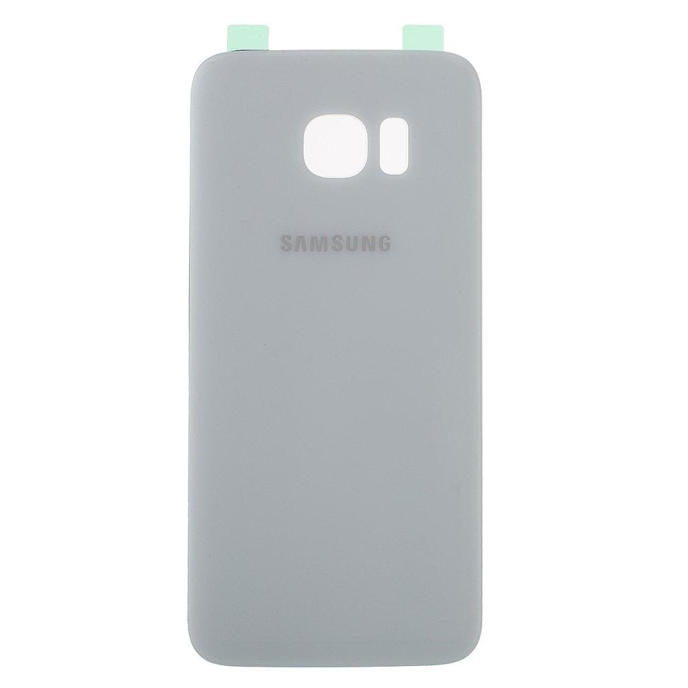 Samsung Galaxy S7 Edge zadní kryt baterie bílý G935F