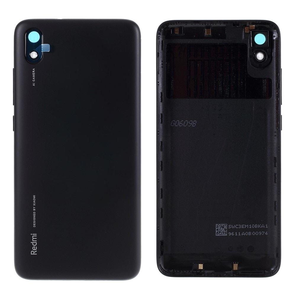 Xiaomi Redmi 7A zadní kryt baterie černý