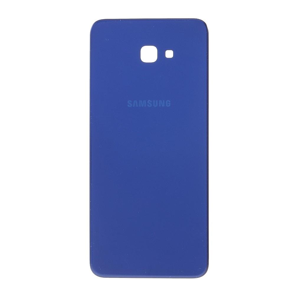 Samsung Galaxy J4 plus zadní kryt baterie modrý J415