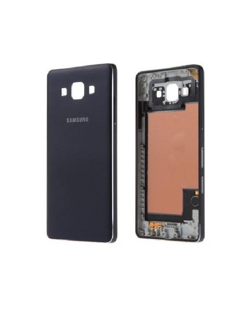Samsung Galaxy A5 2015 zadní kryt baterie tmavě modrý A500