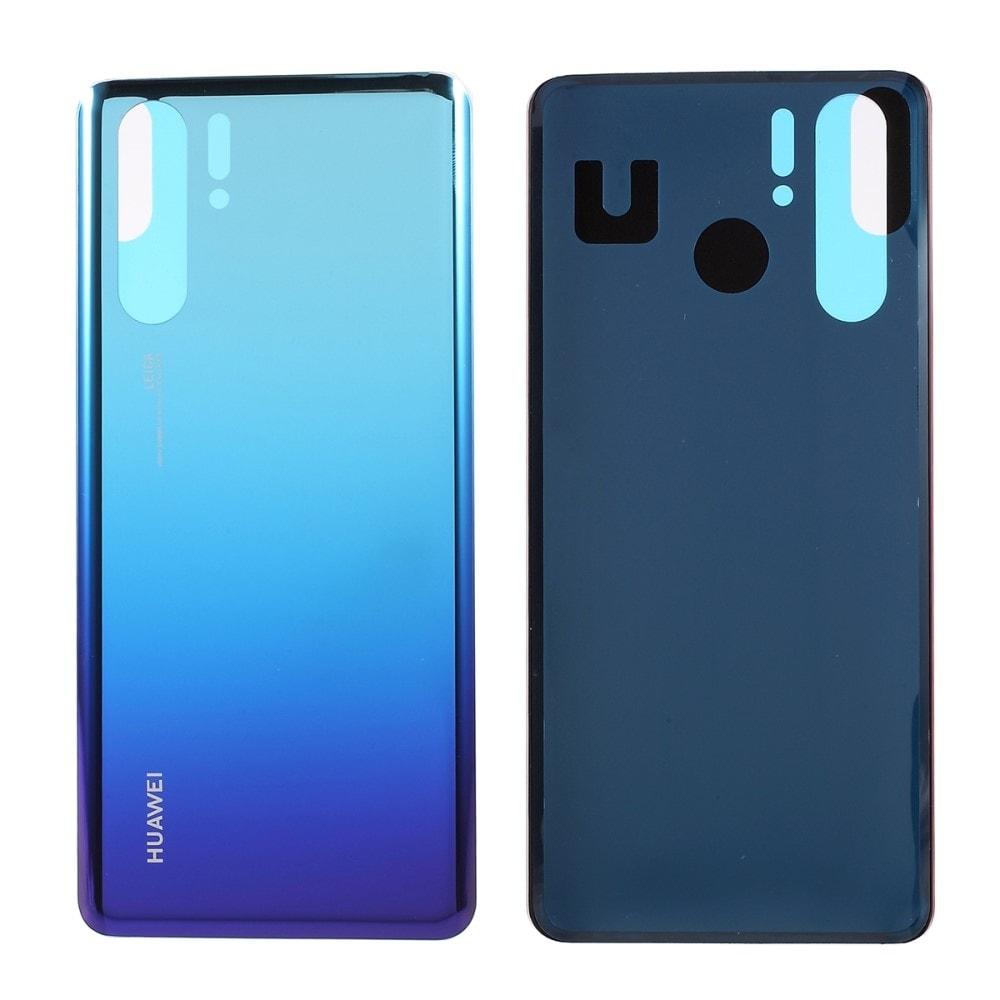 Huawei P30 Pro zadní kryt baterie modrá sky blue