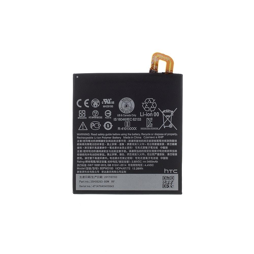 Google Pixel XL baterie 3450mAh M1