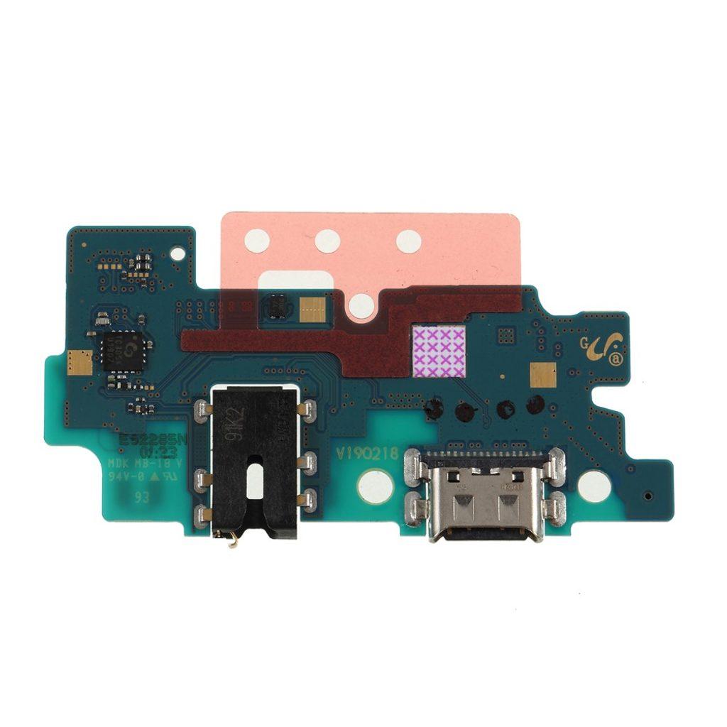 Samsung Galaxy A50 nabíjecí usb port konektor nabíjení mikrofon A505 (Service Pack)