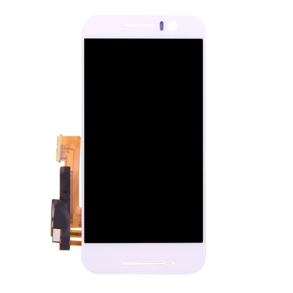 HTC One S9 LCD displej dotykové sklo bílý komplet