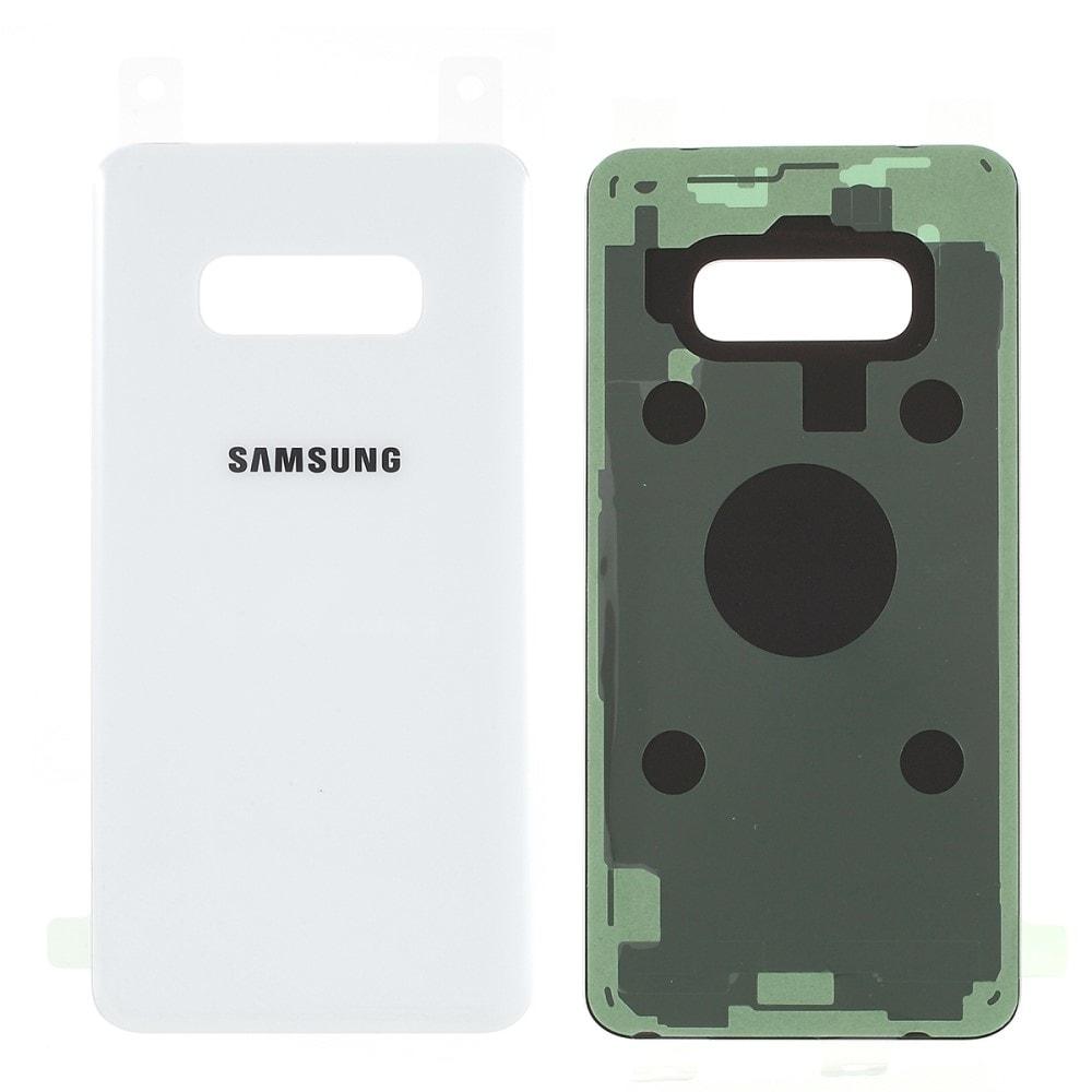 Samsung Galaxy S10e zadní kryt baterie bílý G970