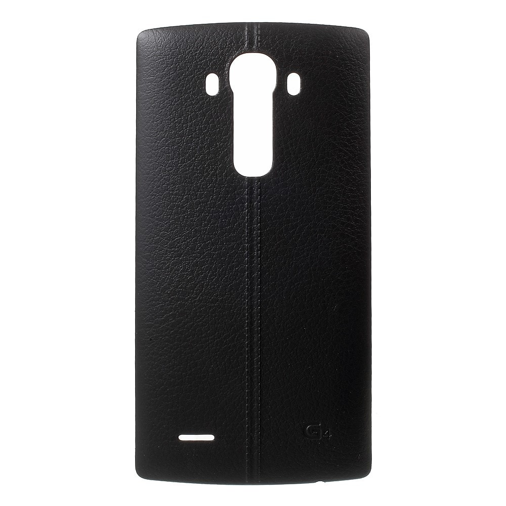 LG G4 Zadní kryt baterie černý H815