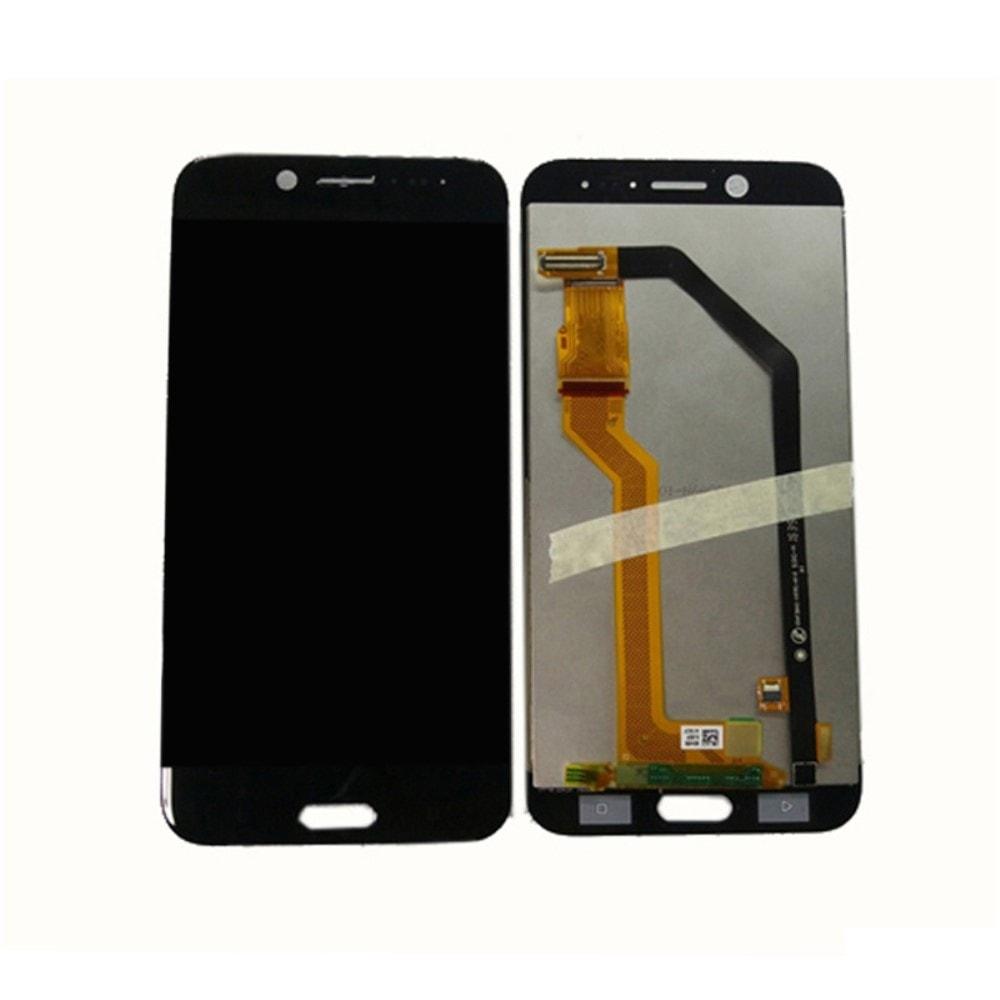 HTC 10 Evo LCD displej dotykové sklo černé (M10f)