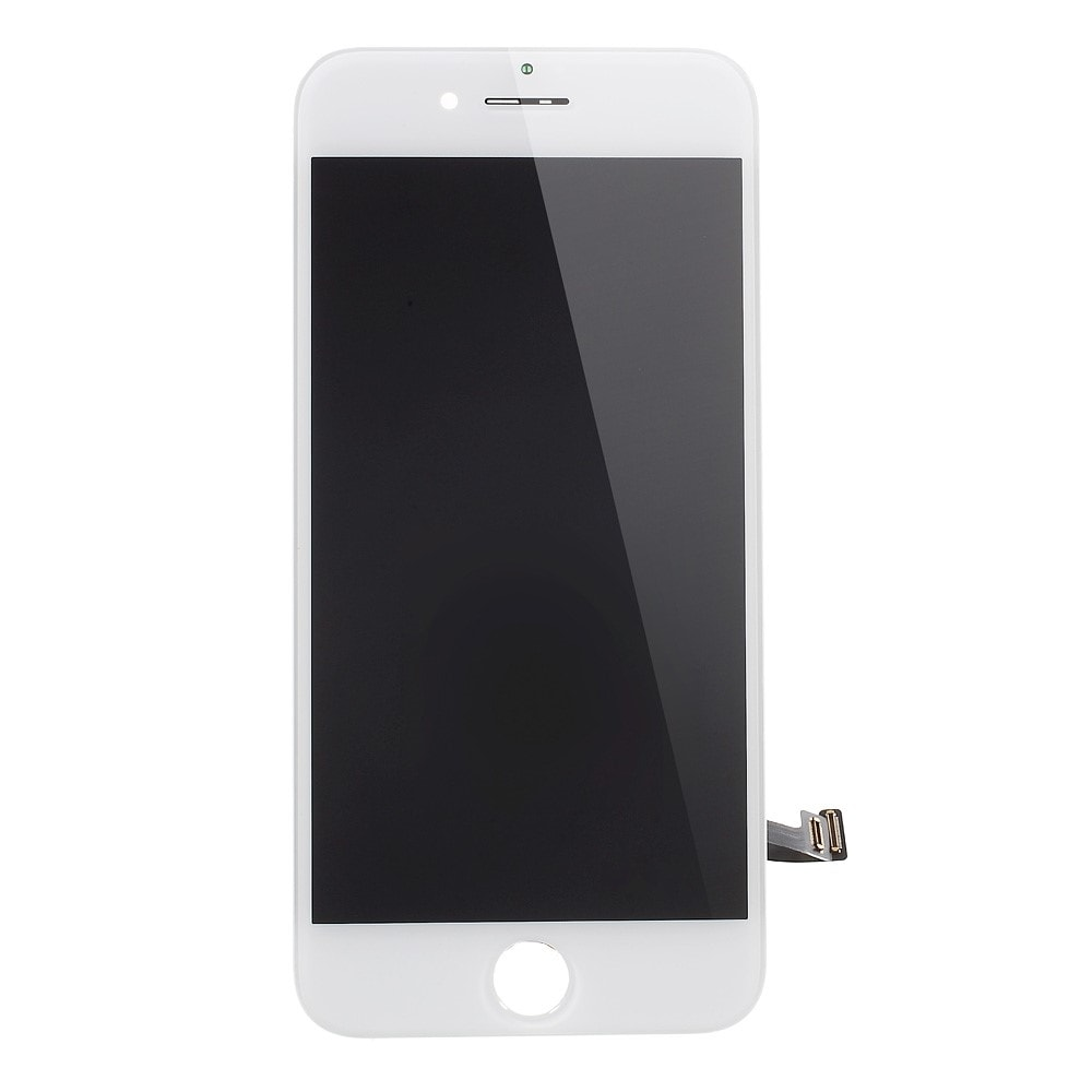 Apple iPhone 7 LCD displej bílý dotyková plocha