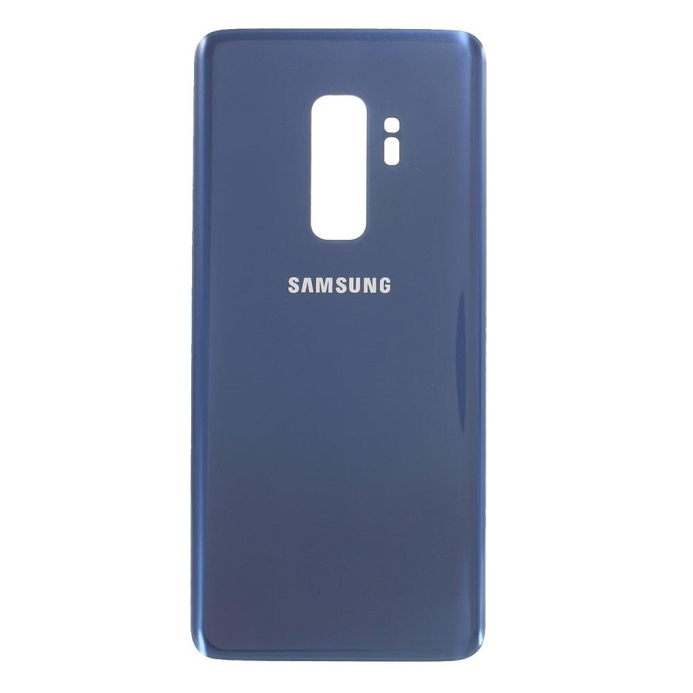 Samsung Galaxy S9 Plus zadní kryt baterie Modrý G965