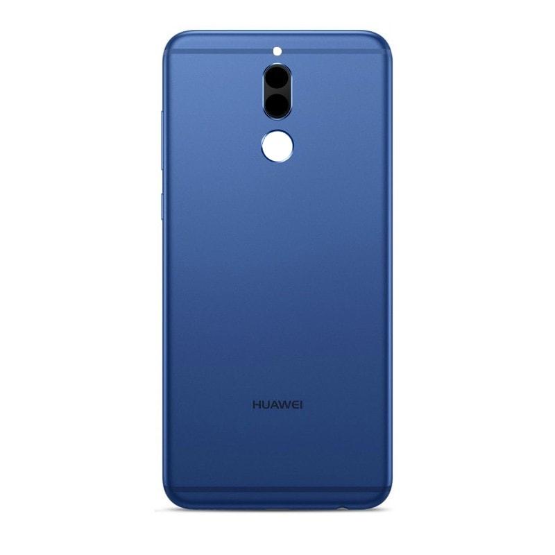 Huawei Mate 10 Lite zadní kryt baterie modrý
