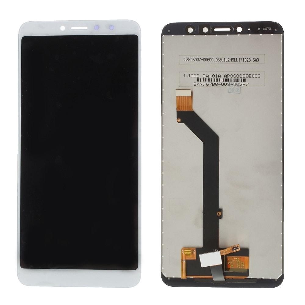 Xiaomi Redmi S2 LCD displej dotykové sklo bílé
