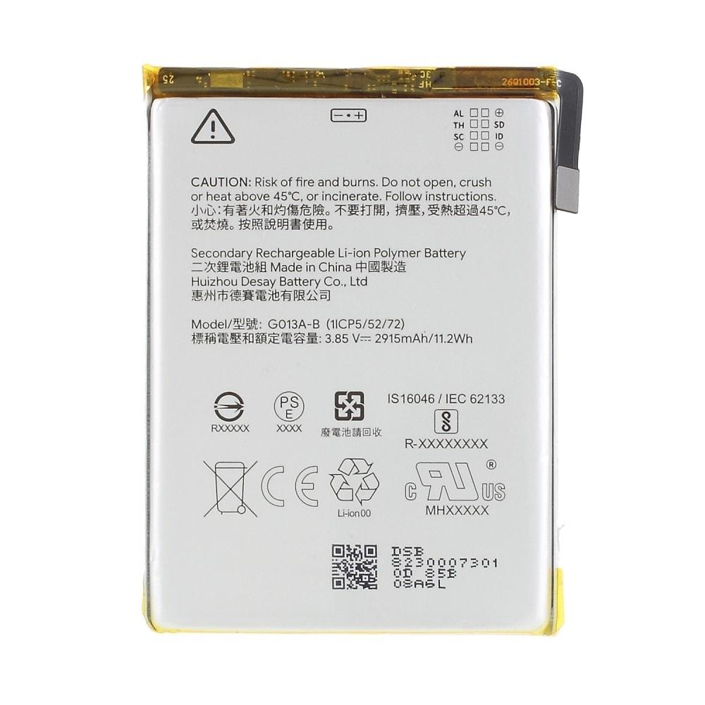 Google Pixel 3 Baterie G013A-B