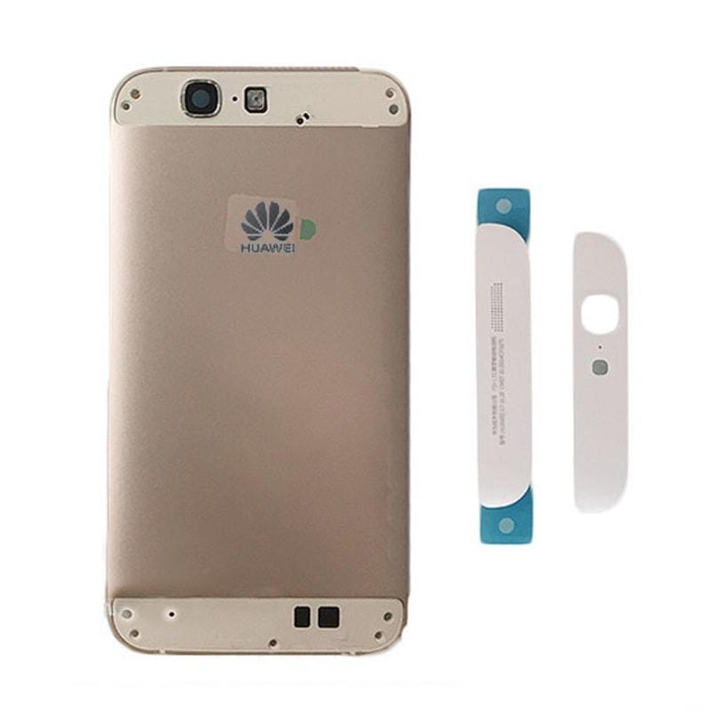 Huawei Ascend G7 hliníkový zadní kryt baterie zlatý