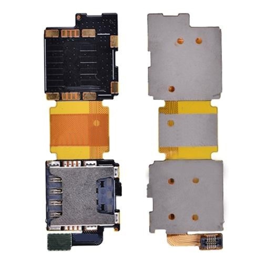 Samsung Galaxy S5 SIM čtečka karty reader G900