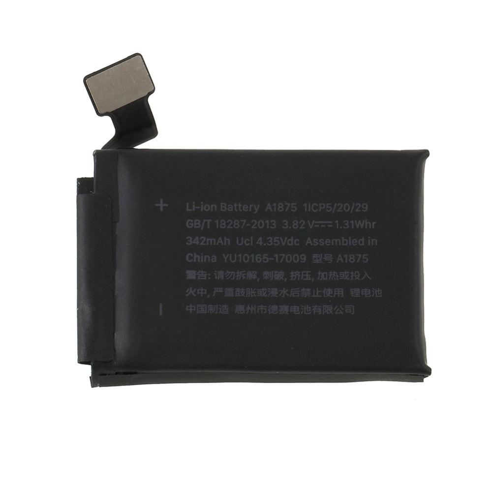 Apple Watch Series 3 Baterie GPS 42mm A1875