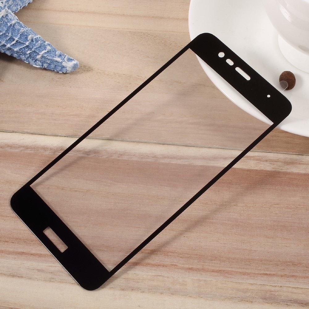 Asus Zenfone 3 Max ZC520TL ochranné tvrzené sklo 3D černé
