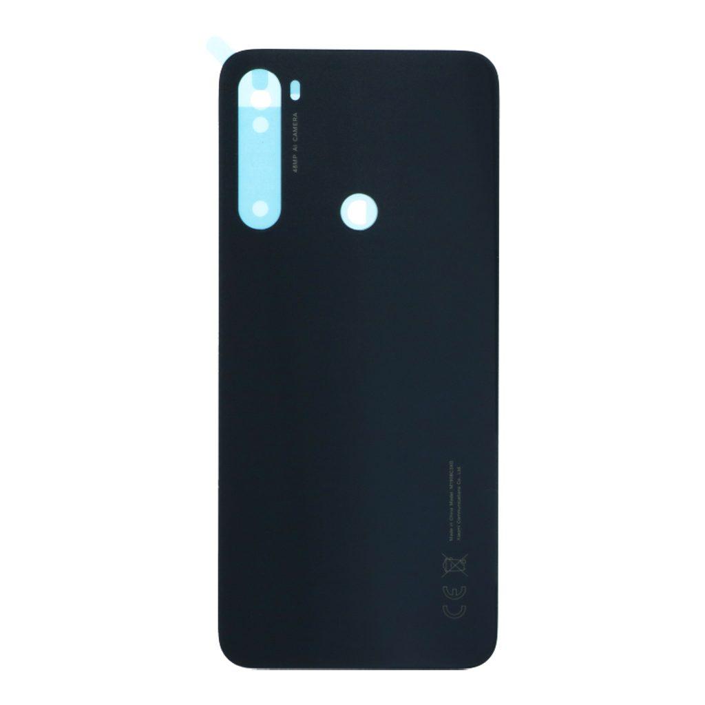 Xiaomi Redmi Note 8T zadní kryt baterie černý