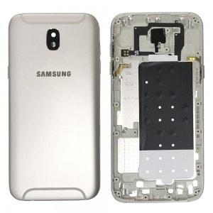 Samsung Galaxy J5 2017 kryt baterie zlatý J530
