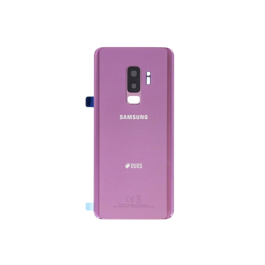 Samsung Galaxy S9+ Plus zadní kryt baterie Fialový G965 (Service Pack)