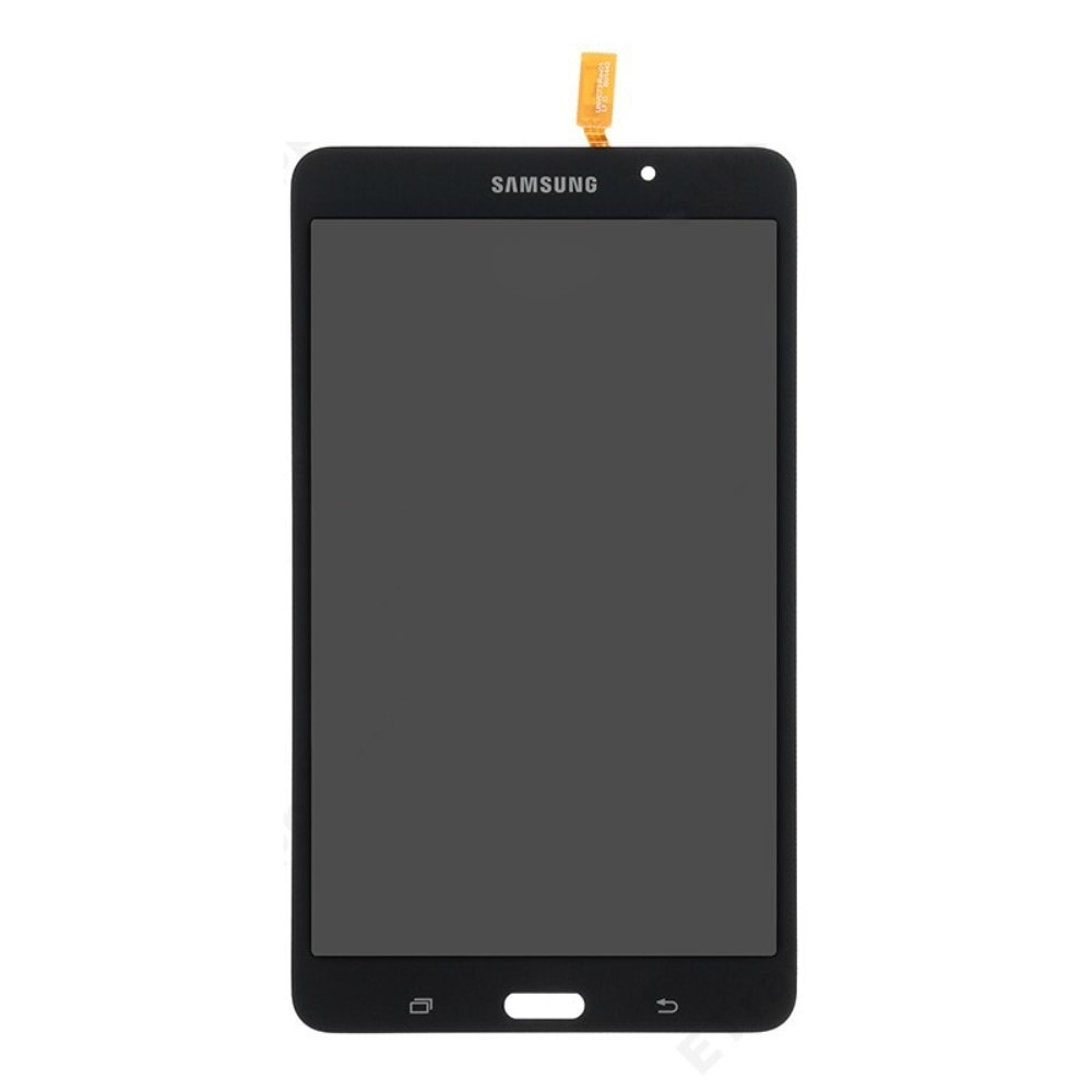 Samsung Galaxy Tab 4 7.0 T230 LCD displej dotykové sklo černé
