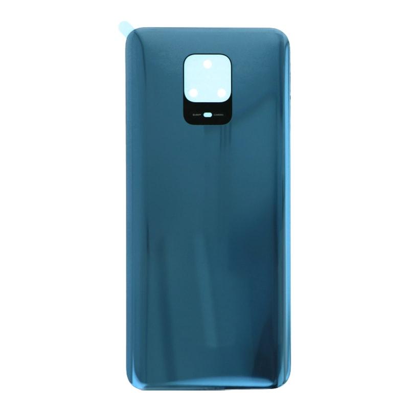 Xiaomi Redmi Note 9 Pro Zadní kryt baterie skleněný šedý