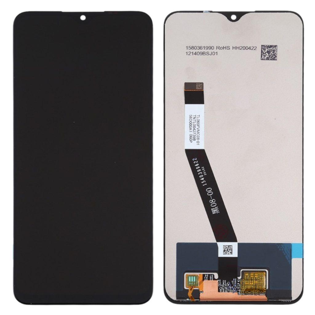 Xiaomi Redmi 9 LCD displej dotykové sklo komplet přední panel