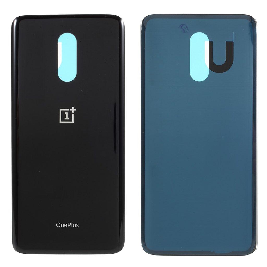 Oneplus 7 zadní kryt baterie černý