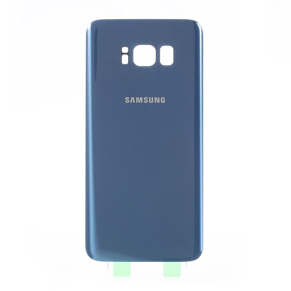 Samsung Galaxy S8 Zadní kryt baterie Modrý G950F