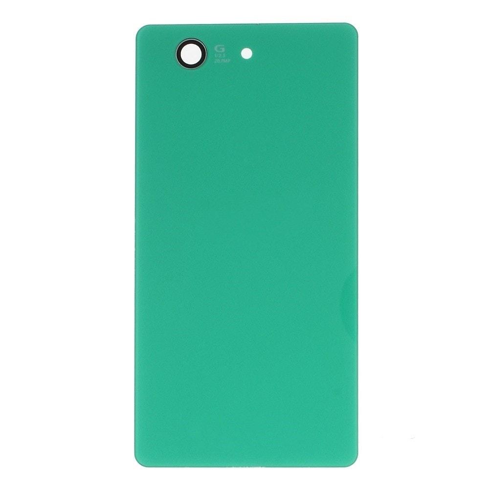 Sony Xperia Z3 compact zadní kryt baterie zelený D5803