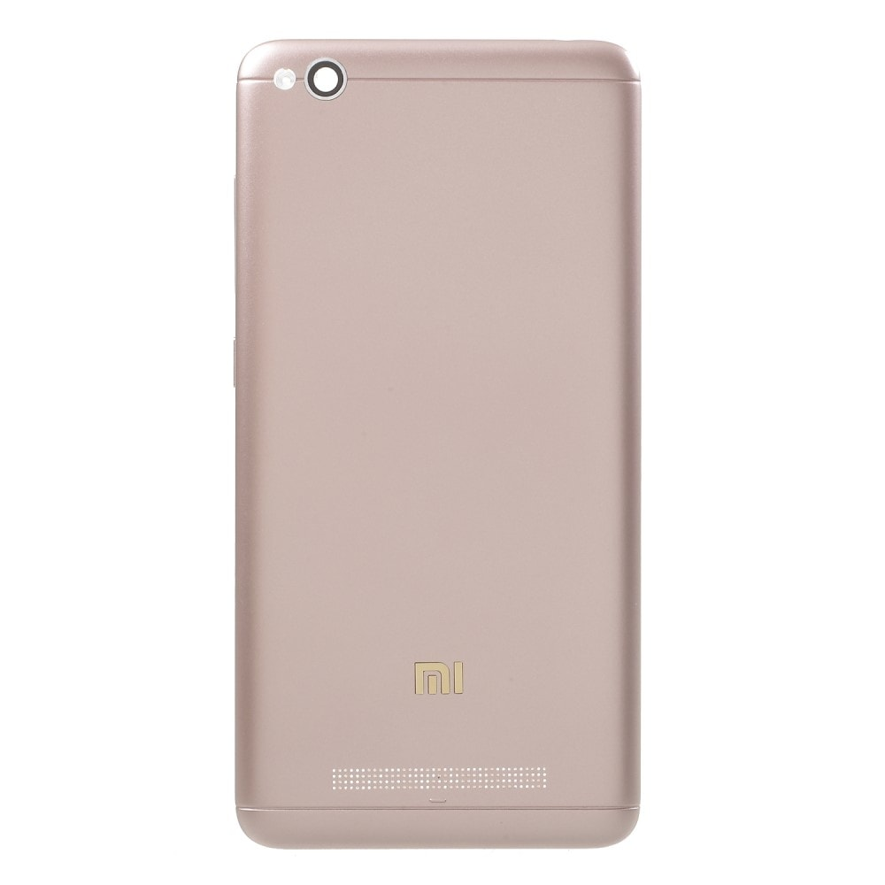 Xiaomi Redmi 4A zadní kryt baterie růžový rose gold
