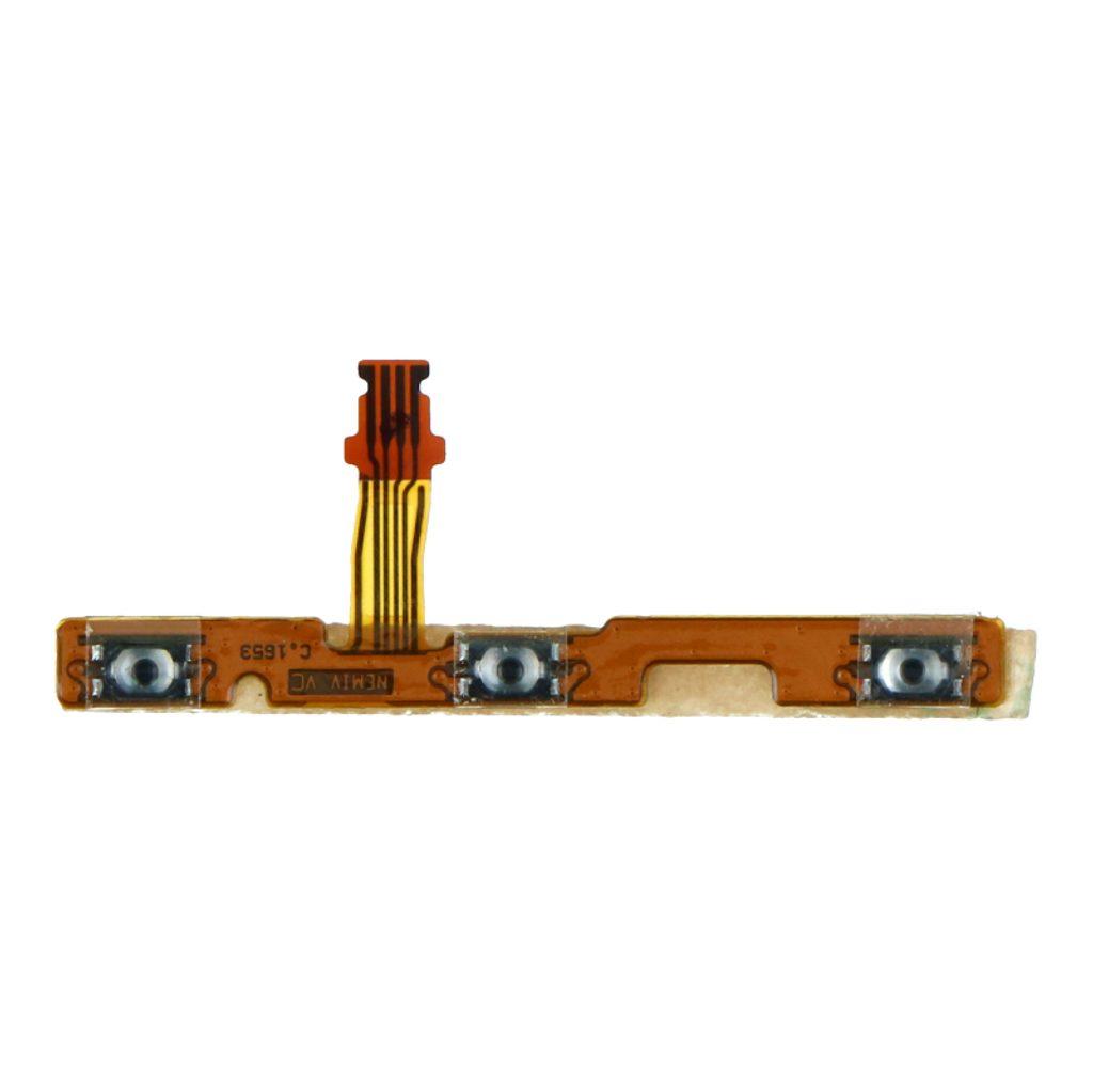 Honor 5C / 7 Lite zapínací flex volume tlačítka ovládání hlasitosti