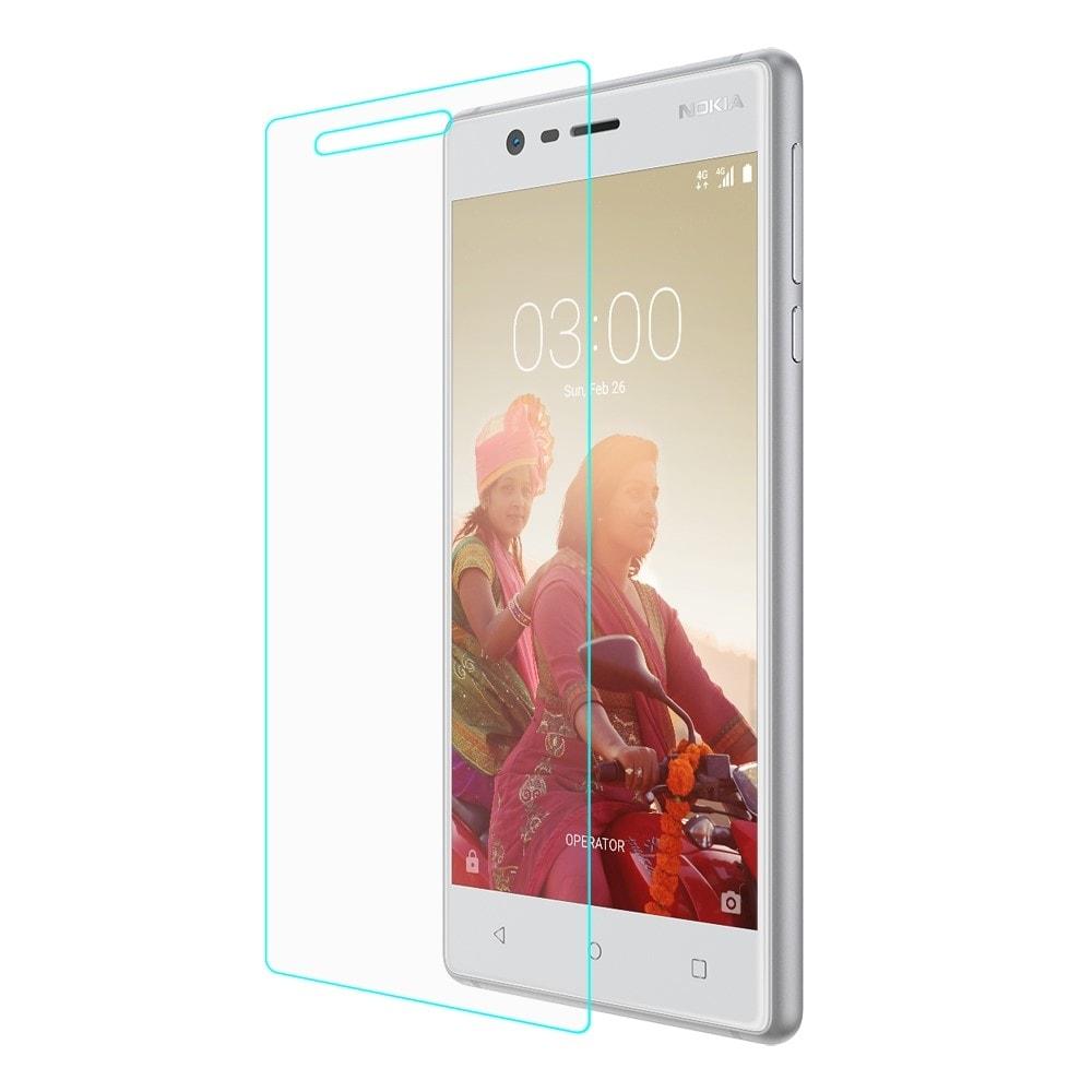 Nokia 3 Ochranné tvrzené sklo na displej