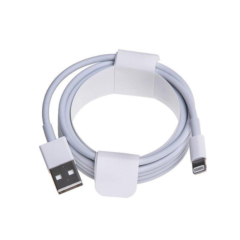 Apple Lightning USB datový a nabíjecí kabel pro iPhone 1m