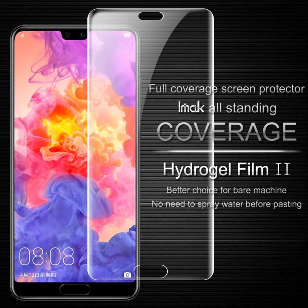 Huawei P20 Pro Ochranná hydrogelová folie na displej