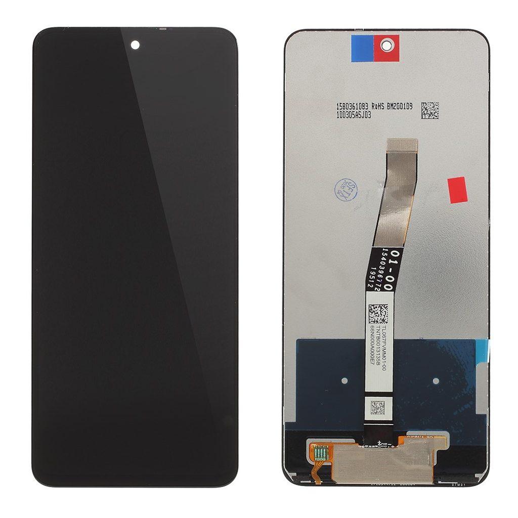 Xiaomi Redmi Note 9 Pro LCD displej dotykové sklo přední panel