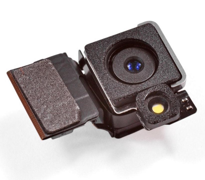 Apple iPhone 4S zadní hlavní kamera modul