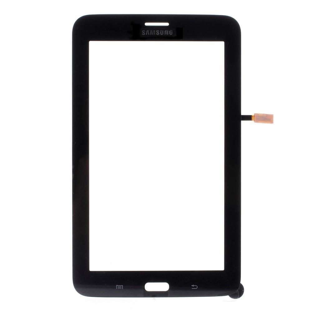 Samsung Galaxy Tab 3 Lite 7.0 dotykové sklo černé T111