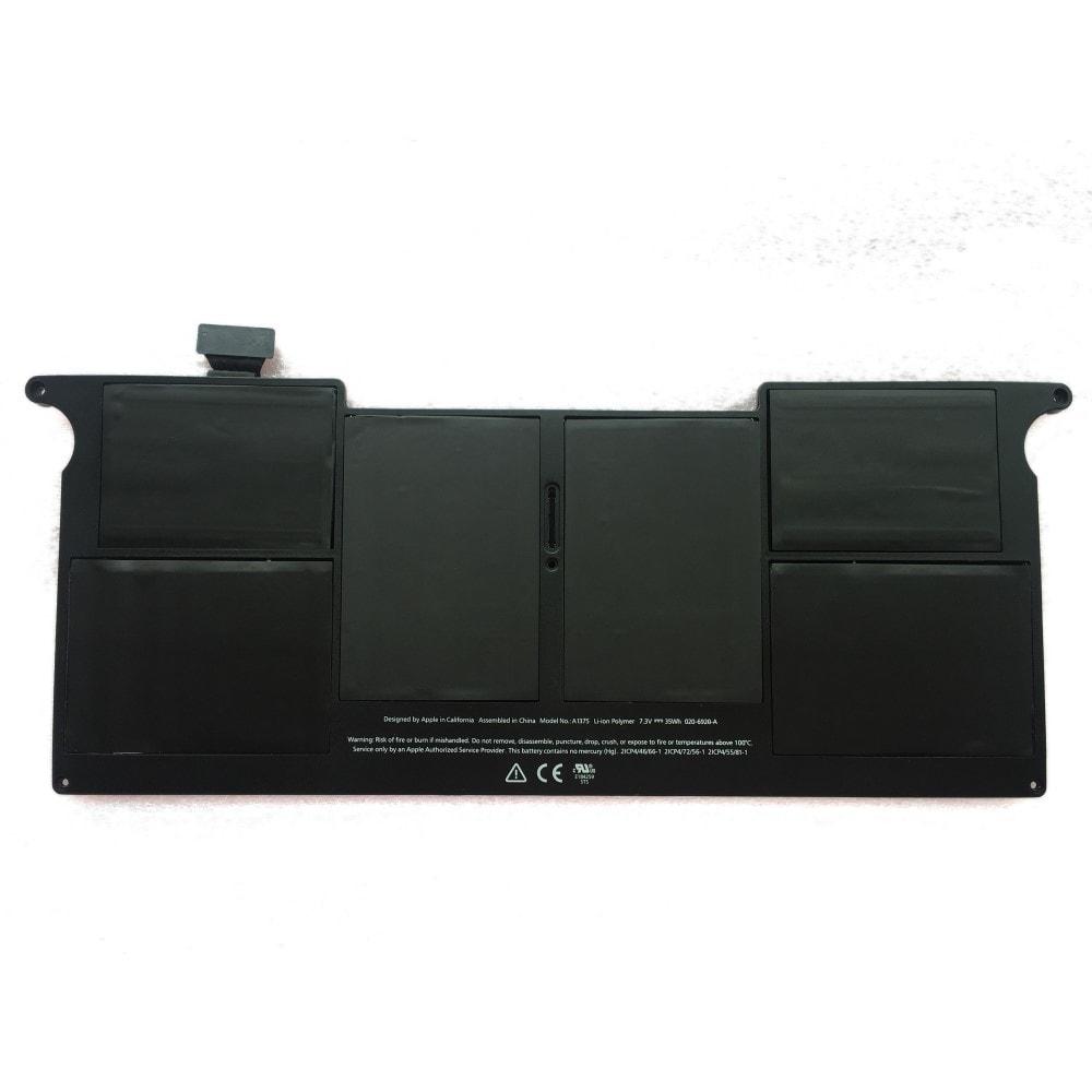 """Apple Macbook Air 11"""" A1370 Baterie A1375 (Late 2010)"""