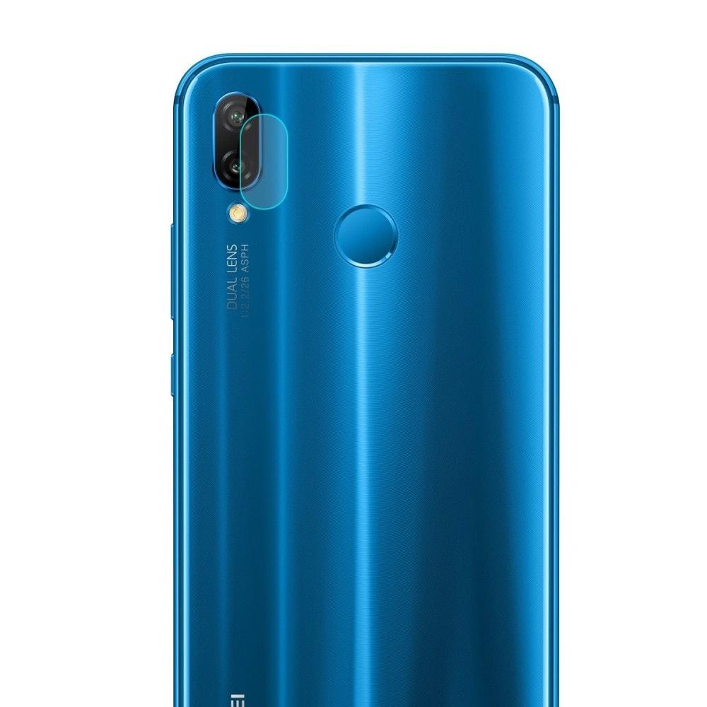 Huawei P20 Lite Ochranné sklo na sklíčko fotoaparátu