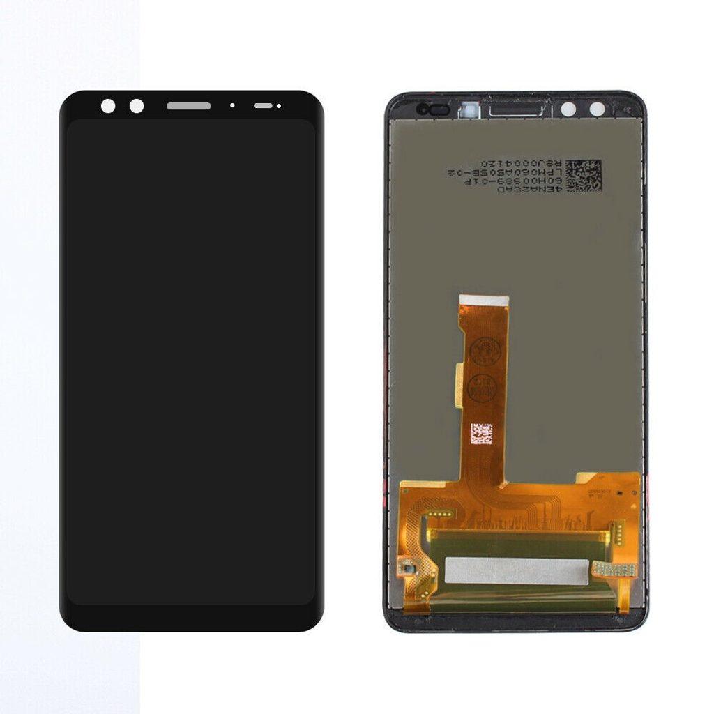 HTC U12+ / U12 plus LCD displej dotykové sklo komplet přední panel