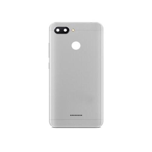 Xiaomi Redmi 6 Zadní kryt baterie šedý