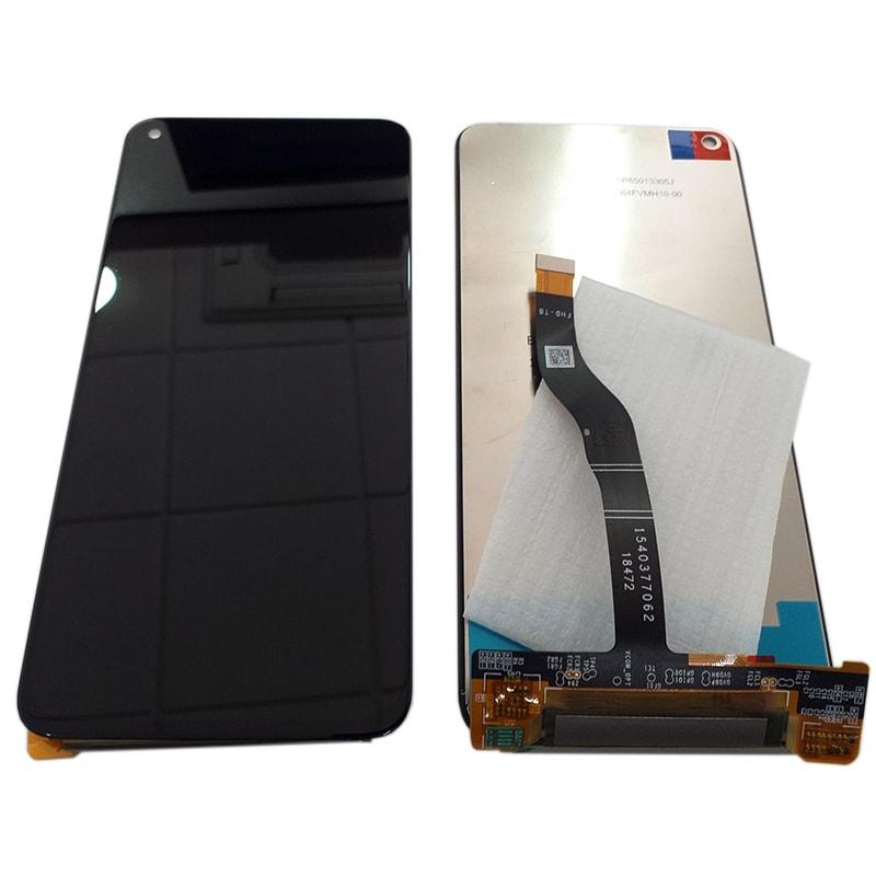 Honor View 20 LCD displej dotykové sklo komplet přední panel
