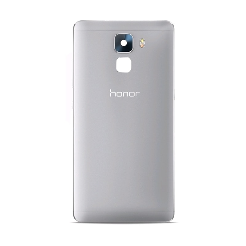 Honor 7 hliníkový zadní kryt baterie stříbrný