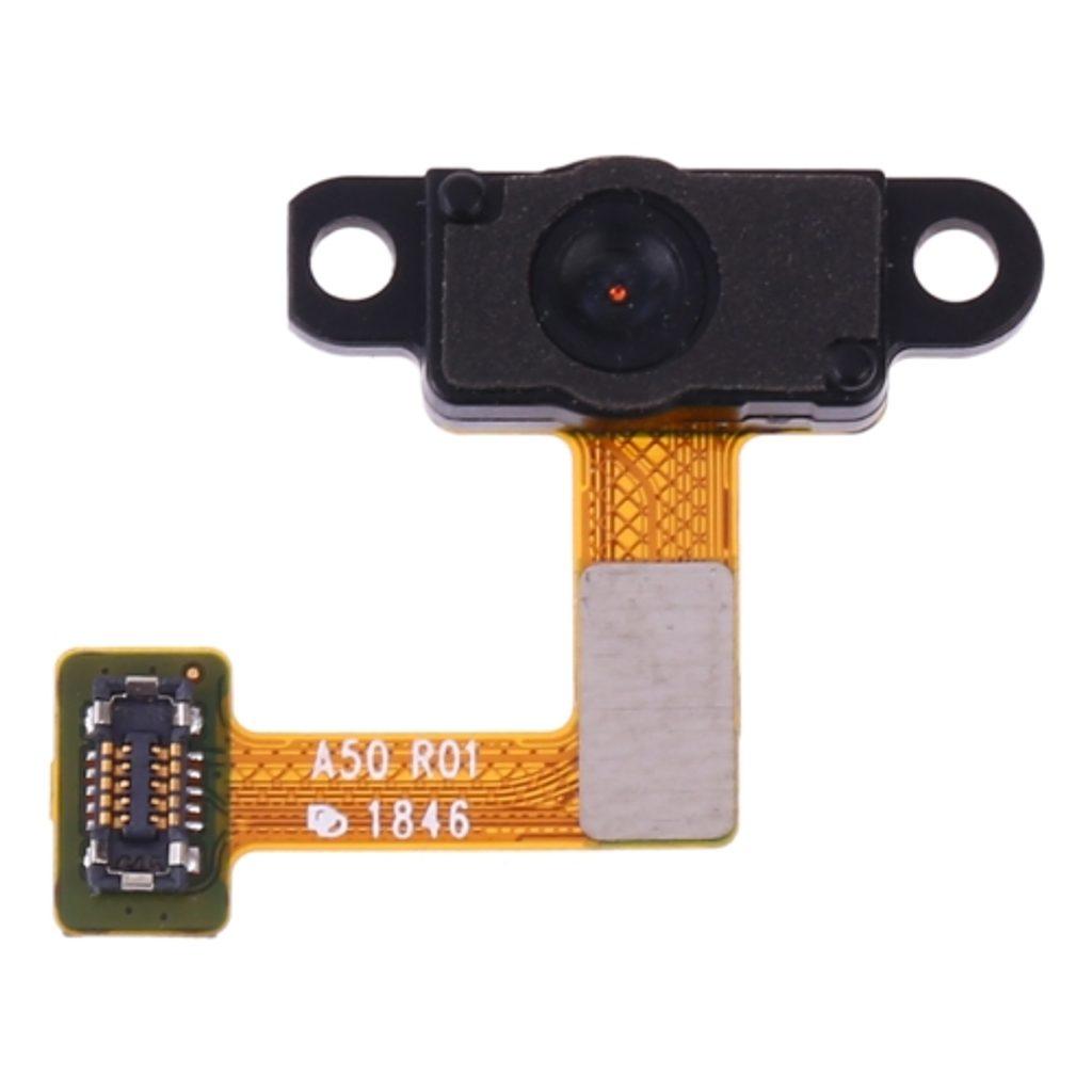 Samsung Galaxy A50 čtečka otisku prstu v displeji (IR kamera) A505